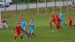 Rezultati 20. kroga 3. SNL-severRemi Dravinje proti Mariboru