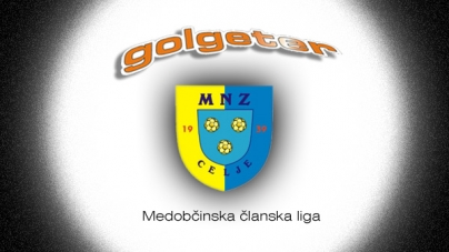 Rezultati 3. kroga MČL Golgeter<br>Poraz Žalca v Šoštanju