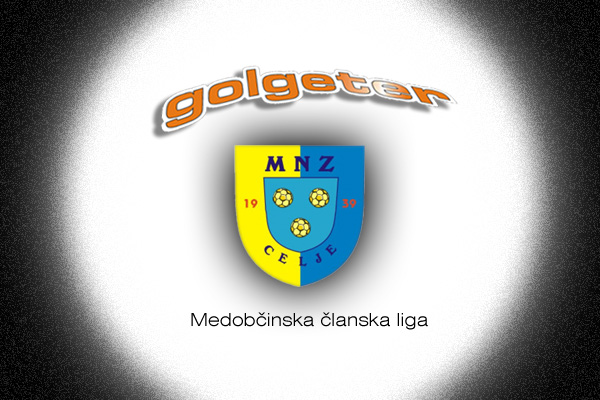 Rezultati 17. kroga MČL Golgeter<br>O 2. mestu bo odločal prav zadnji krog