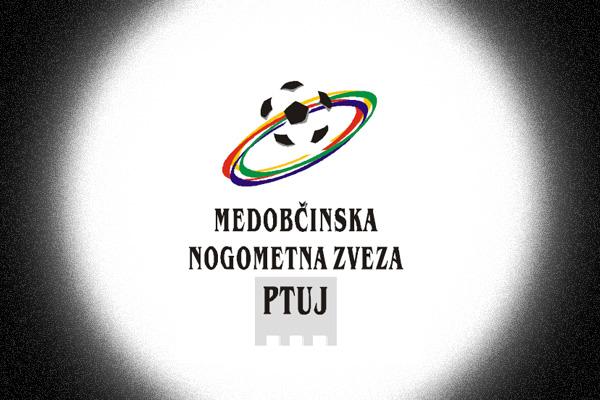 Tekmovanje v ligah MNZ Ptuj<br>Podvinci gladko čez Skorbo