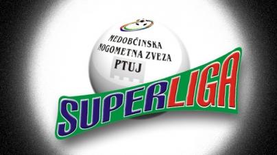 Super liga MNZ Ptuj