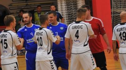 Rezultati 1. kroga 1. SFL<br>Zmaga Puntarja in Litije, remi v Velikih Laščah