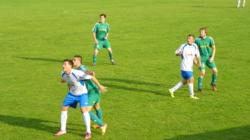 Tekmovanje v MNZ Ptuj<br>Bo Ormož uspel ponoviti formo iz minulega kroga?