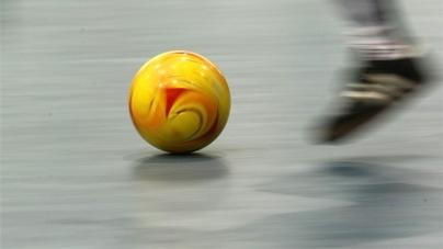 Malonogometni turnir v Krškem