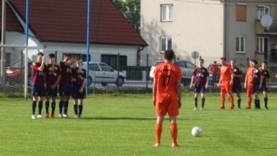 Tekmovanje v MNZ Ptuj<br>Vodilni dvojec do pričakovanih treh točk, Pragersko do zmage v Bukovcih