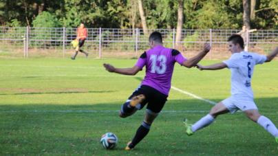 Tekmovanje v ligah MNZ Ptuj<br>Gerečja vas kot prva porazila Podvince, prva zmaga Pragerskega