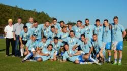 Rezultati 18. kroga MČL Golgeter<br>Zreče zaključile sezono s samimi zmagami