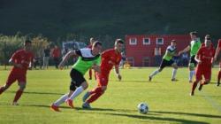 Rezultati 9. kroga 3. SNL-sever<br>Remi v Konjicah in Bistrici, nova zmaga Dravograda