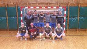 ZL Oplotnica &#8211; veterani<br>Tepanje prvak