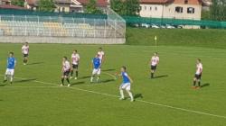 Rezultati 24. kroga 3. SNL-sever<br>Dravograd in Šampion slavila v lokalnih derbijih